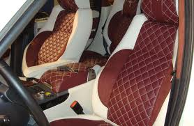 Automotive Upholstery by Charlotte Fabrics - The Furniture Specialist