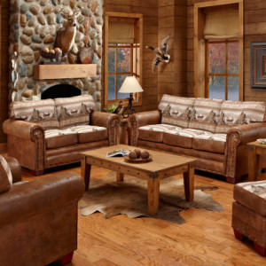 Country/Lodge/Cabin