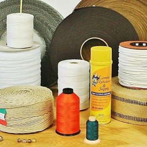 Upholstery Supplies