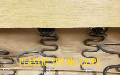 Does Your Furniture Have Cheap Plastic Spring Clips?