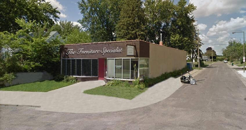 Furniture Repair And Reupholstering In Minnesota And Wisconsin