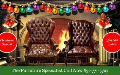 Christmas Special 10% OFF Labor