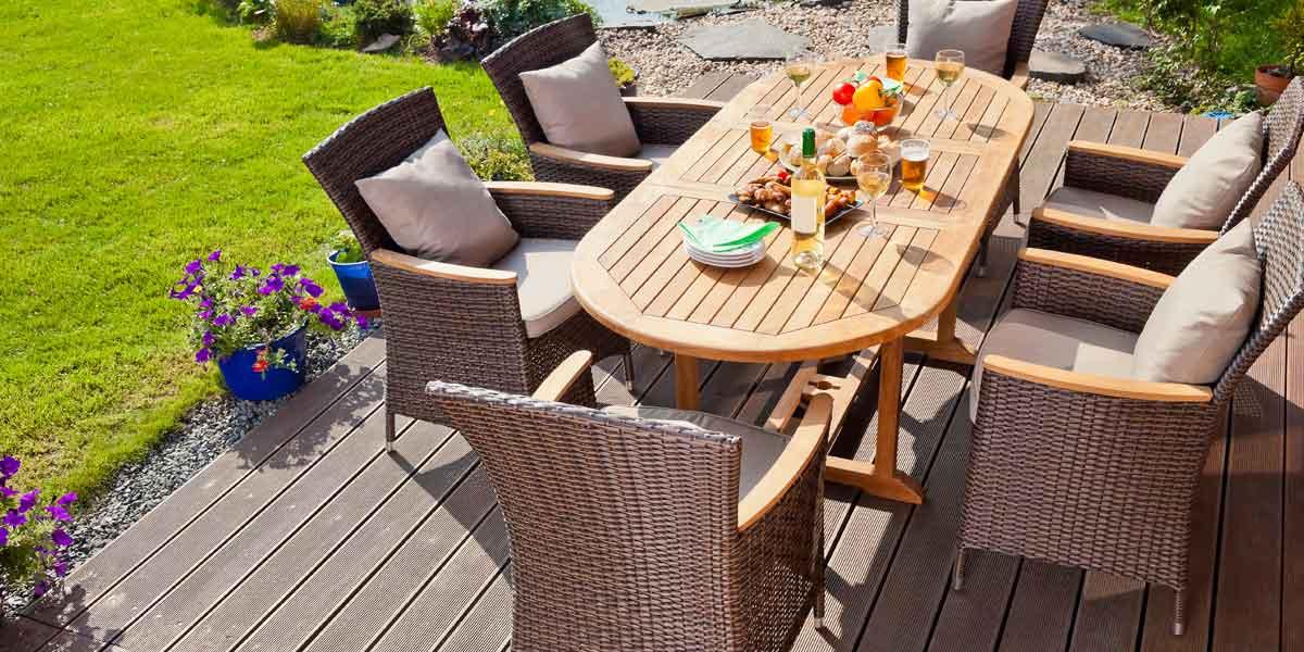 how to repair wicker furniture diy